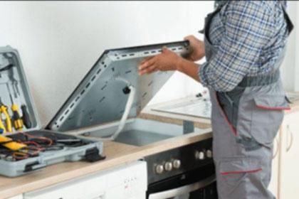 Reparación de averías de Placas de Inducción, Vitrocerámicas y Cocinas Bosch