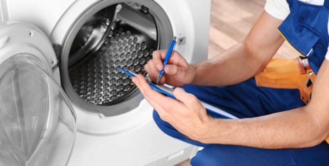 Servicio Técnico Lavadora Bosch