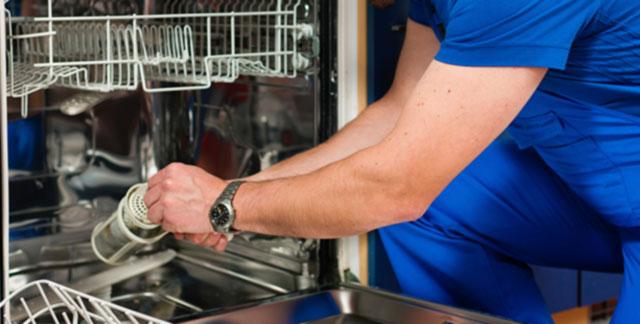 Servicio Técnico Lavavajillas Bosch