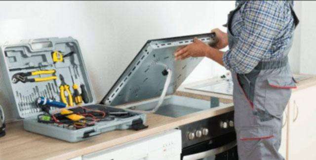 Servicio Técnico Placa de Inducción y Vitrocerámica Bosch