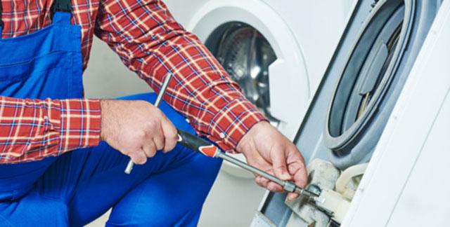 Servicio Técnico Secadora Bosch